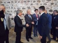 İSTANBUL KARTAL - Vali Güvençer MASBUF'18 Açılışına Katıldı