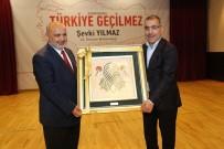 FETHULLAH GÜLEN - Yılmaz Açıklaması 'Aklı Olan Türkiye İle Birlikte Hareket Eder'