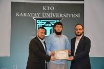 Young Business Academy Konya Programı Sona Erdi