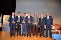 KİŞİ BAŞINA DÜŞEN MİLLİ GELİR - Youtheconomic Forum-2018 Uludağ Üniversitesi'nde Başladı