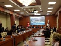 ÖZELLEŞTIRME İDARESI - Yozgat Şeker Fabrikasının Özelleştirme İhalesi Yapıldı