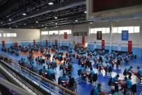 Yurtkur 34. Satranç Turnuvası Türkiye Finali Başladı