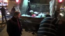 Zonguldak'ta İş Kazası Açıklaması 1 Yaralı