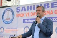 PROMOSYON - 1 Mayıs'ı Çalışanları İle Mangal Yaparak Kutladı
