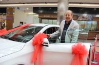 SALIH ERDOĞAN - 100 Liraya Araba Sahibi Olma Şansı