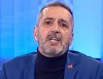 DERİN FUTBOL - Abdulkerim Durmaz eleştirdi, Sevilay Yılman anında bağlandı