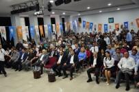 MEHMET YAVUZ DEMIR - AK Parti Milletvekili Aday Adayları Tanıtıldı