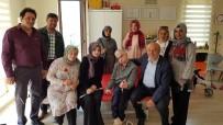 ATLANTIS - AK Partili Kadınlar Özel Öğrencileri Ziyaret Etti