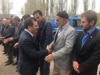 BISMILLAH - Altınok, Erzurum İlçe Turunda