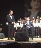 AHMET YıLMAZ - Aslanapalı Öğrencilerden Türk Halk Müziği Konseri