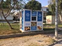 HALK EKMEK - Balat Ve Çamlık Halk Ekmek Büfesine Kavuştu