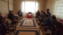 Başkan Gülenç, Şehit Ailesini Yalnız Bırakmıyor