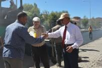 Başkan Köksoy'dan 1 Mayıs 'Emek Ve Dayanışma Bayramı' Mesajı