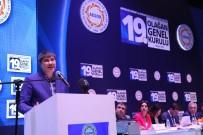 ALİ ÇETİNKAYA - Başkan Türel Açıklaması 'Esnafımızla Türkiye'ye Örnek Olan Çalışmalar Yapıyoruz'
