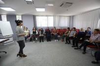 BUCA BELEDİYESİ - Buca'da Diksiyon Kurslarına Yoğun İlgi