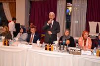 Bursa Büyükşehir Başkanı Alinur Aktaş Açıklaması