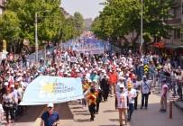 ABDAL - Bursa'da 1 Mayıs Kutlamaları