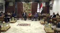 BAŞKONSOLOSLUK - Büyükelçi Yıldız'dan 'Irak'ın Güneyi İle Türkiye Arasında Güçlü Bağ' Vurgusu