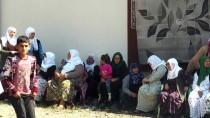 GAZ SIKIŞMASI - Cizre'deki Tüp Patlaması