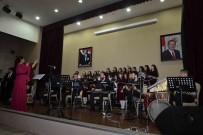 ÇOCUK KOROSU - Çocuk Korosu'ndan Konser