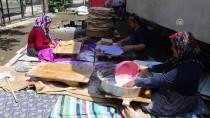 BAZLAMA - Çukurovalı Kadınların Ramazan Mesaisi Başladı
