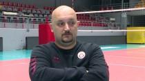 DINAMO MOSKOVA - 'Dörtlü Final'de Hedefimiz Şampiyonluk'