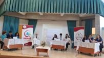 ERSIN YAZıCı - Edremit'te Münazara Yarışması Final Karşılaşması Gerçekleşti