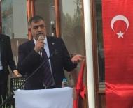 KİMYASAL SİLAH - Efeoğlu'ndan '1 Mayıs' Açıklaması