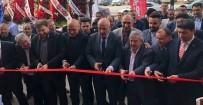MUSTAFA GÜVENLI - Erzurum'da Bigi Teknolojilerinde 50 Yıllık Gurur