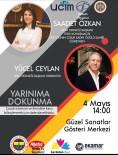 SAADET ÖĞRETMEN - Erzurum'da 'Çocuk İstismarı' Konferansı