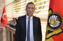 GEVREK - Evkur Yeni Malatyaspor'dan 'Kendisi İçin Oynamayacak' Yorumlarına Tepki