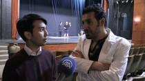 HAYAT HİKAYESİ - Filistinli Tiyatrocular, İsrail İşgalini Sahnede Anlatıyor