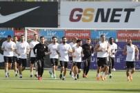 METİN OKTAY - Galatasaray'da Akhisarspor Maçı Hazırlıkları Başladı