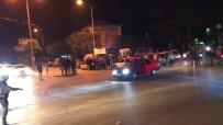 İHBAR HATTI - Gece Yarısı Drift Partisi