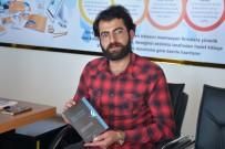 AHMET ARİF - Genç Yazarın 'Kelebek Patikası' Kitabı Çıktı