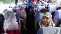 Gercüşlü Kadınlar Konya Ve Çanakkale'yi Görecek