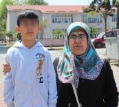 PSİKOLOJİK TEDAVİ - Giresun'da Öğretmenden Öğrenciye Dayak İddiası