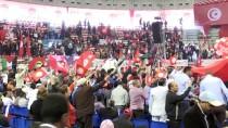 Güneydoğu'da, '1 Mayıs Emek Ve Dayanışma Günü' Kutlamaları