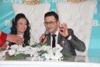 KARTAL BELEDİYESİ - İşitme Engelli Çift İşaret Diliyle Birbirlerine 'Evet' Dedi