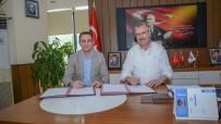 Karacabey Belediyespor'a Voleybolda TOFAŞ Desteği