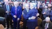 TÜRKIYE BAROLAR BIRLIĞI - Karamollaoğlu Saadet Partisinin Cumhurbaşkanı Adayı
