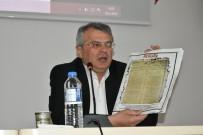 GAZETECİLİK MESLEĞİ - Kastamonu'da 'Yerel Basın' Konferansı Gerçekleştirildi