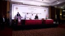ADALET SARAYI - Katar'dan Gazze'ye 5 Milyon Dolarlık Yardım