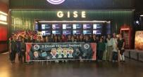 BEYAZ PERDE - Kepez'in 'Çocuk Filmleri Festivali' Devam Ediyor
