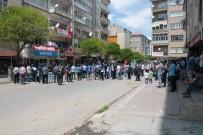 MURAT KAYA - Kırşehir'de 1 Mayıs Kutlamaları