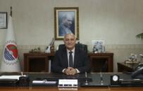 KAZANLı - Kızıltan Açıklaması 'Yeni Teşvikler, Mersin İçin Önemli Fırsat'
