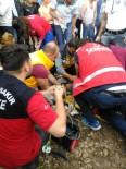 Köpeği Kurtarmak İçin Dicle Nehri'ne Giren Çocuk Boğuldu