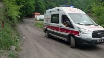 KILIMLI - Madende Göçükte İki İşçinin Mahsur Kaldığı İhbarı Ekipleri Alarma Geçirdi
