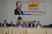 NIHAT ERI - Miroğlu Açıklaması 'HDP Başta Olmak Üzere Birçok Partinin Baraj Sorunu Var'