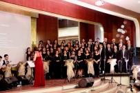 ALI EKBER - Müziğin Ustaları Eserleriyle Konak'ta Anıldı